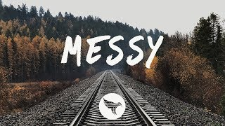 Kiiara - Messy (Lyrics) Sabai Remix