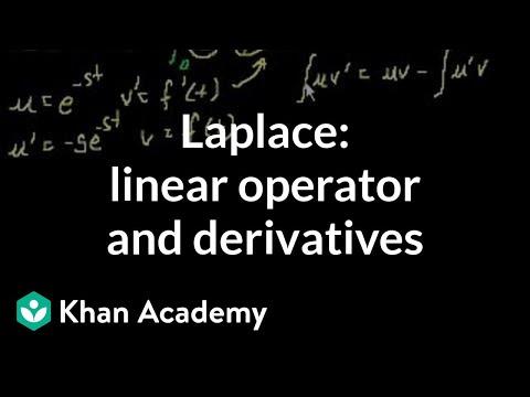 Laplace Transform 5