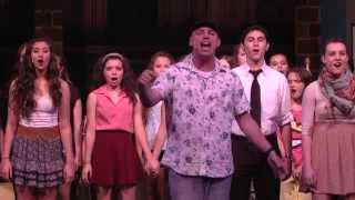 In The Heights (TRAILER)