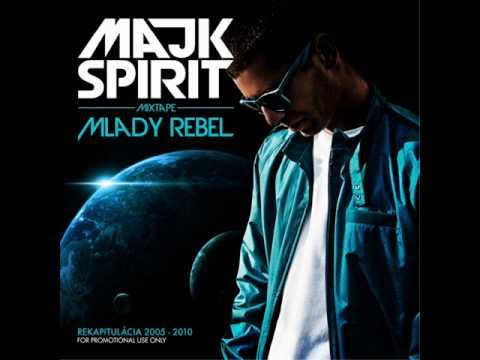 Majk Spirit - Hennessy  {+Suvereno} (MLADY REBEL Mixtejp)