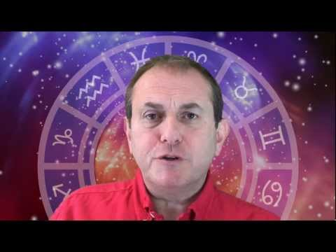 Cancer Horoscope 2012 Video Forecast