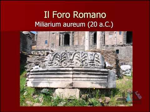 videocorso archeologia e storia dell'arte romana - lez 7 - parte 3