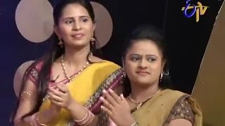Star Mahila 14-10-2014 ( Oct-14) E TV Show, Telugu Star Mahila 14-October-2014 Etv