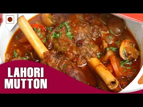 Nalli nihari sanjeev kapoors kitchen 0000 play how to make lahori mutton nihari easy cook with food junction forumfinder Image collections