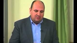 Выборы 2014 в Житомире. Борислав Розенблат