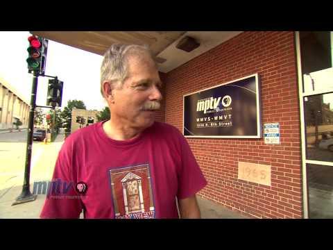 John Gurda ALS Ice Bucket Challenge | Promo | 2014-09-03