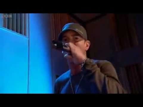 Eminem 2011 Live Freestyle