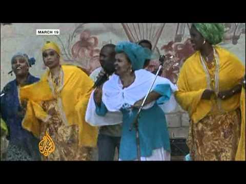 Somali sports officials killed in theatre blast
