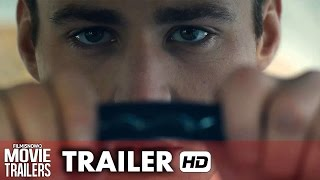 STEALING CARS ft. Emory Cohen, William H. Macy - Official Trailer [HD]