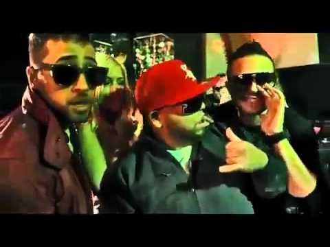 ñejo y dalmata ft tony dize - senda maniatica (oficial vídeo )