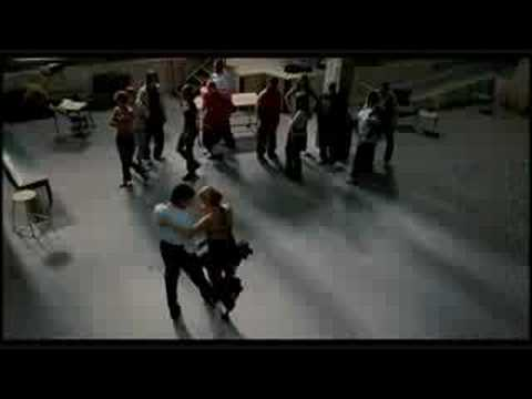 Antonio Banderas - Take the Lead - Tango scene