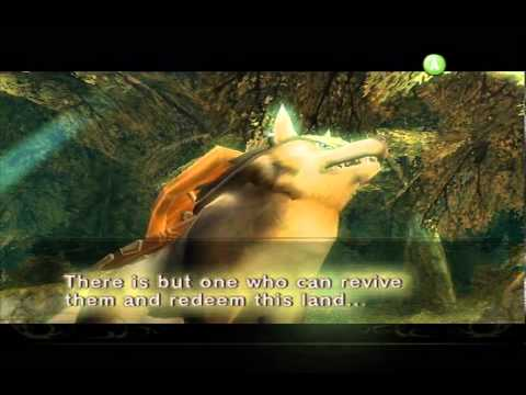GameCube Longplay [008] The Legend of Zelda: Twilight Princess (part 02 of 19)