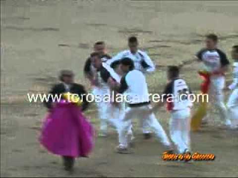 Concurso de recortes Las Ventas Campeon de campeones 2008