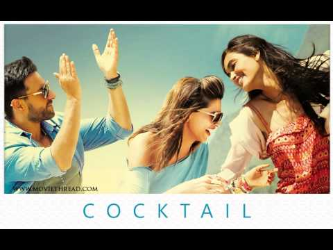 &quot;Tera Naam Japdi Phiran&quot;-Full Song (Cocktail-2012)