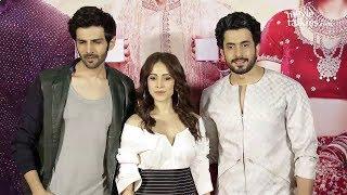 Sonu Ke Titu Ki Sweety Trailer Launch Full Video HD   Kartik Aaryan, Nushrat Bharucha, Sunny Singh