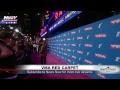 FNN: Red Carpet Arrivals for MTV VMAs, Awaiting Manafort Verdict