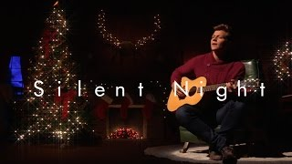 Silent Night (Acoustic) - Tyler Ward - Youtube Holiday Extravaganza - Christmas Songs