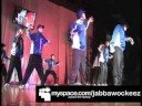 Jabbawockeez Freestyle Session 08 (Part I)
