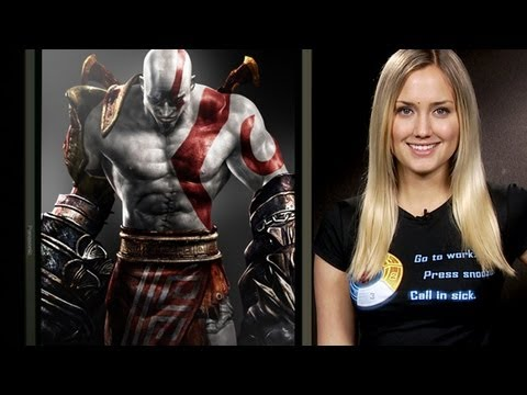 God of War: Ascension and Assassin's Creed Lawsuit - IGN Daily Fix 04.19.12