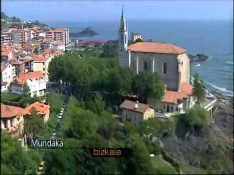 Markina-Bermeo-Mundaka-Urdaibai-Gernika-Bilbao.wmv
