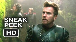 Jack The Giant Slayer Official New Trailer Sneak Peek (2013) - Ewan McGregor Movie HD