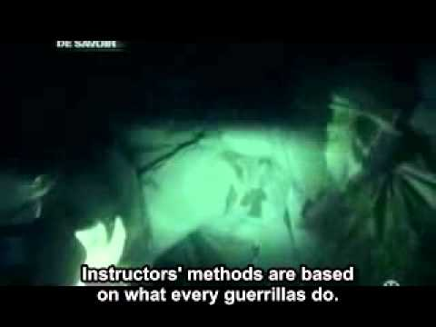Foreign Legion : Six weeks in the green hell [Eng Sub] (4-5)