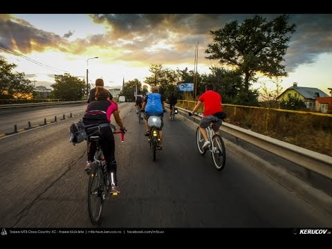 VIDEOCLIP Miercurea Bicicletei / tura 3 august 2016 [VIDEO]