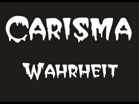 Carisma - Wahrheit