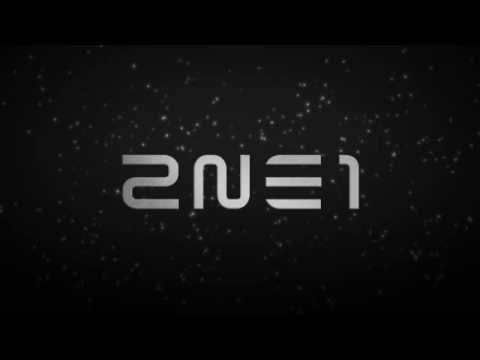 2NE1 LONELY COMEBACK SPOT #1