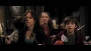 The Spiderwick Chronicles (2008) - Trailer
