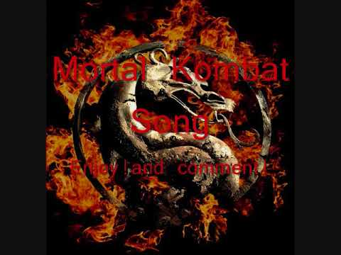 Mortal Kombat Theme Song Original