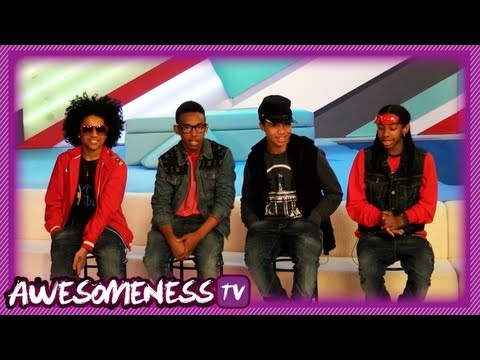 Mindless Behavior MB Swag - Mindless Takeover Ep. 15