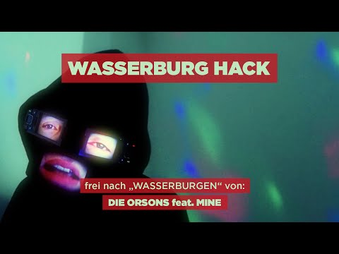 DIE ORSONS feat. MINE - STUBENHACKERs