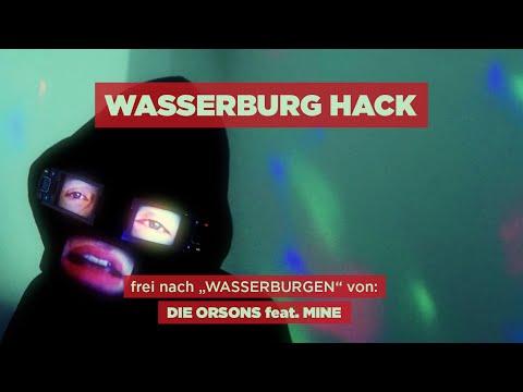 DIE ORSONS feat. MINE - STUBENHACKERs