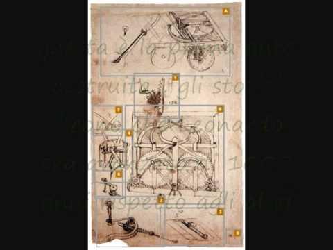 Leonardo da Vinci: il genio universale