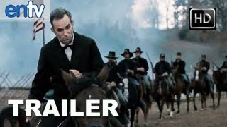 Lincoln (2012) - Official International Trailer #1 [HD]