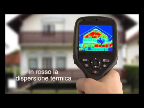 Posa Clima, il sistema di posa a più alta efficienza energetica - Video - Chiaravalli dal 1908