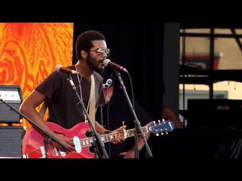 Gary Clark Jr. - Don't Owe You A Thing