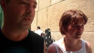 Un Couple en Égypte 2012
