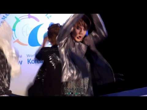 [HD Fancam] 120530 EXO-K @ Cultwo Show - MAMA (Sehun focus)