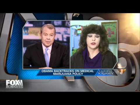 FOX: California-s Medical Marijuana Industry Getting Stoned - Ron Paul 2012