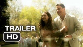 Side Effects Official Trailer (2013) - Jude Law, Channing Tatum Movie HD