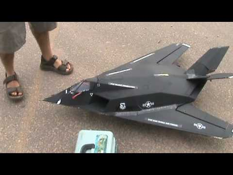 Story of F117 Pt.3 The sudden ground kissing decision - UCsFctXdFnbeoKpLefdEloEQ