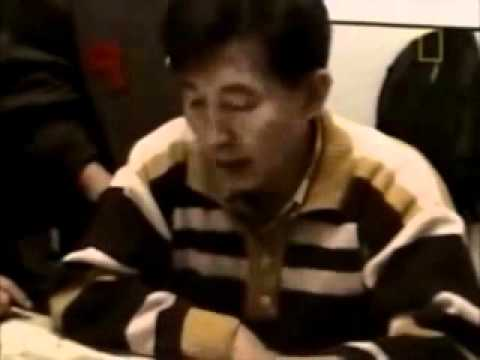 Inside Undercover In North Korea 4 of 5