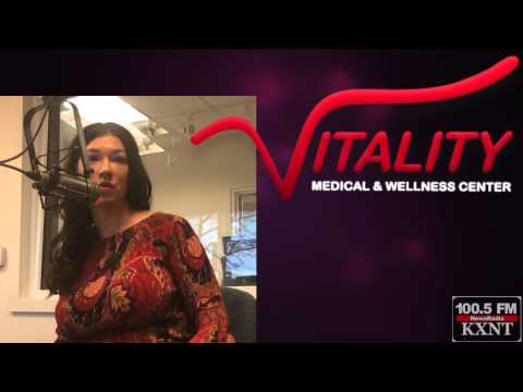 Weight Loss Challenge: Carlos Diaz interviews Cristy Thomas