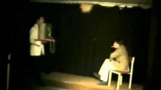 Spadkobiercy - Odcinek 006 {amatorskie nagranie}