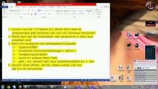 Tutorial: IDL Compiler Windows 7 ( Java SDK integrated ) for CORBA