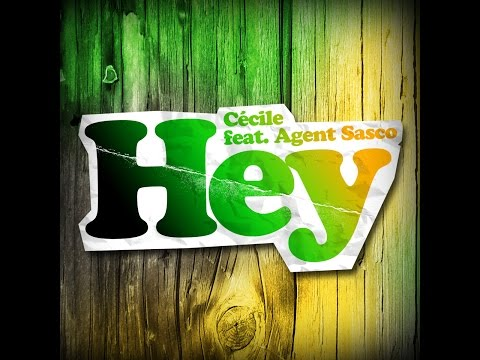 CeCile feat. Agent Sasco - Hey (Official Video) - Kingstone Records