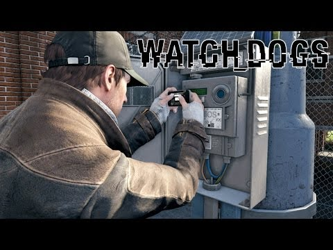 Watch Dogs - Preview