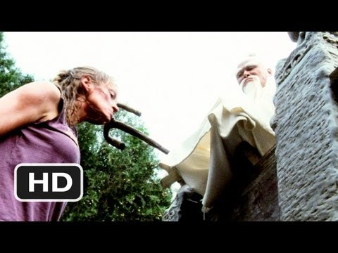 Kill Bill: Vol. 2 (4/12) Movie CLIP - The Cruel Tutelage of Pai Mei (2004) HD
